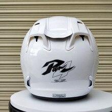 ARAI R4 мотоциклетный шлем 3/4, винтажный шлем с открытым лицом, мотоциклетный шлем, мотоциклетный шлем, шлемы