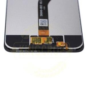 Image 3 - Voor Samsung Galaxy A20s Lcd Digitizer Scherm Touch Screen Voor Samsung A207F/Ds A207FN A207U A207W A207G/Ds lcd Met Frame
