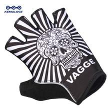 guantes bicicleta RETRO VINTAGE