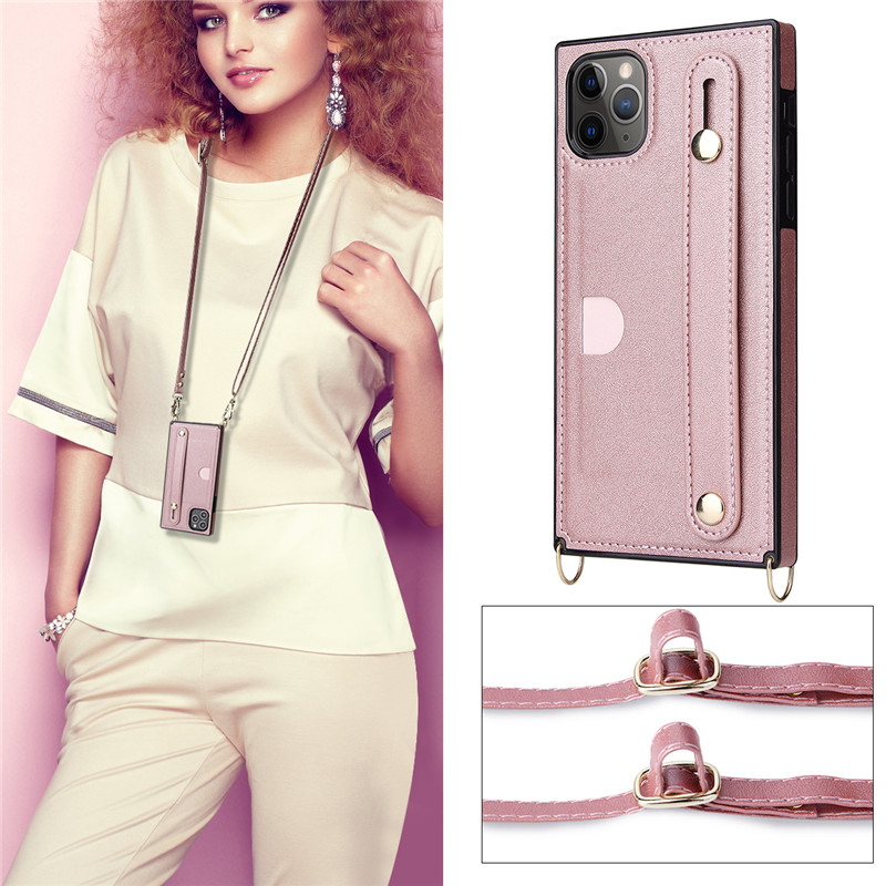 Note 20 Ultra Crossbody Leather Case
