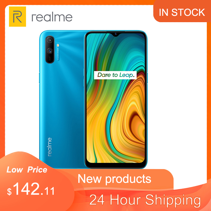 Realme 64GB 3GB LTE/GSM/WCDMA Nfc Adaptive Fast Charge Octa Core Fingerprint Recognition