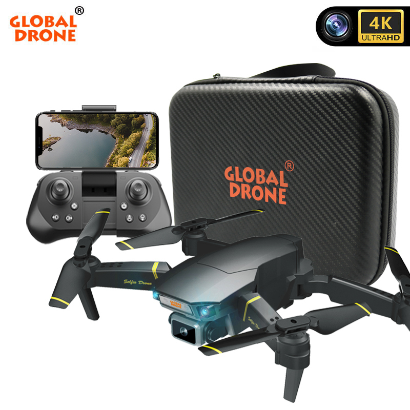 Top SaleGlobal Drone Camera Rc Helicopter Live-Video E58-E520 FPV 4K with HD VS EXA