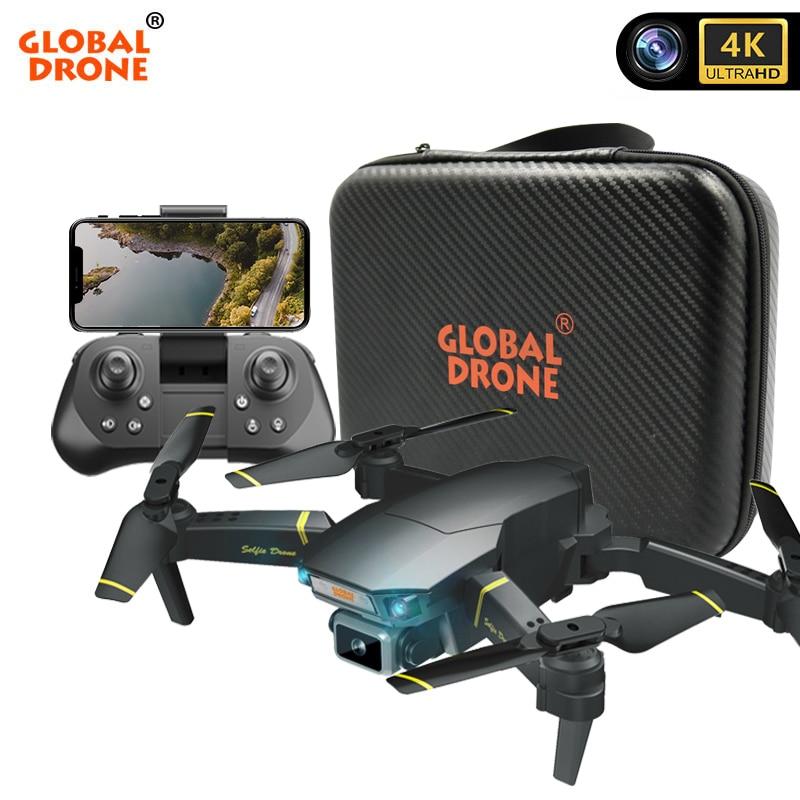 Ultimate SaleGlobal Drone Camera Rc Helicopter Live-Video E58-E520 FPV 4K with HD VS EXA