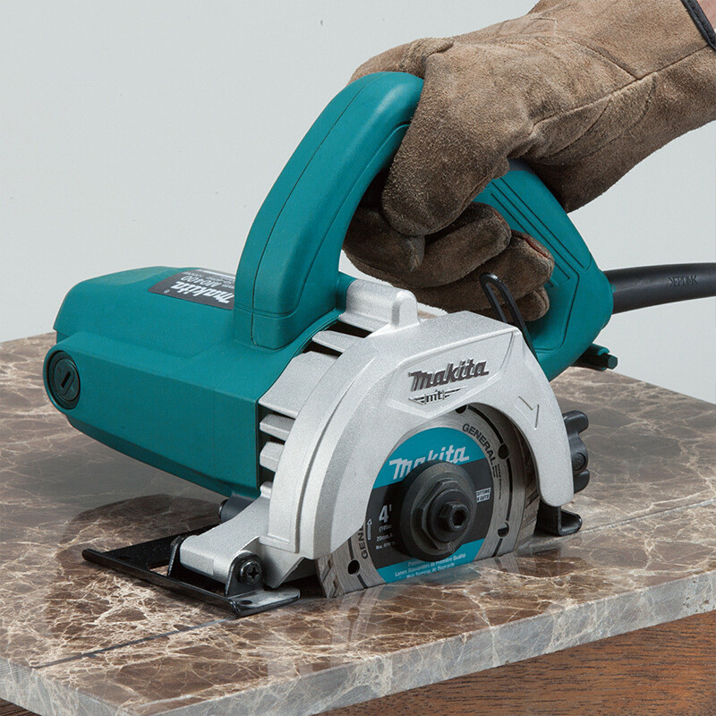 Dolomite Machine Multifunctional Cutter High Power 220V Stone Wood Cutter