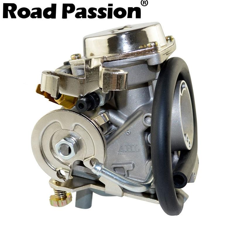 Карбюратор для мотоцикла Road Passion для YAMAHA XV250 240 XV125 Virago XVS250 XVS250 XVS125 Drag Star XV250 Route 66 XV250 V-Star