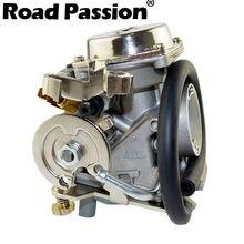 Estrada paixão motocicleta carburador para yamaha xv250 240 xv125 virago xvs250 xvs125 arrastar estrela xv250 rota 66 xv250 v-star