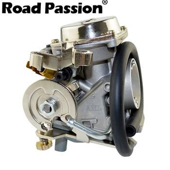 Road Passion Motorcycle Carburetor For YAMAHA  XV250 240 XV125 Virago XVS250 XVS250 XVS125 Drag Star XV250 Route 66 XV250 V-Star sr125 xv125 xv250 virago brake caliper assembly 4hm 2580t 00