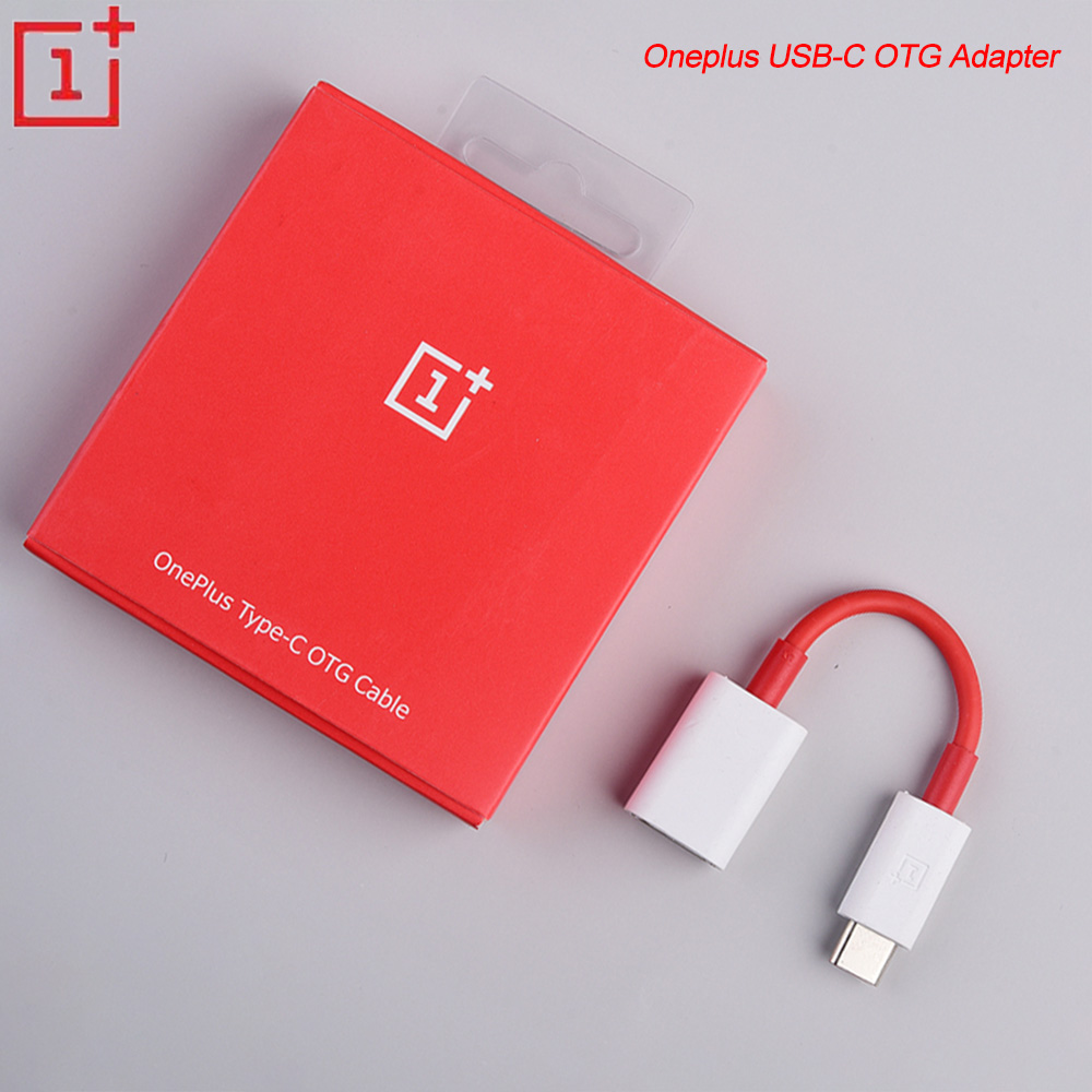 USB Type-C OTG Adapter U-DISK/GamePad/Mouse/keyboard Connector Converter For XIAOMI HUAWEI Oneplus 3 3T 5 5T 6 6T 7 7T Pro
