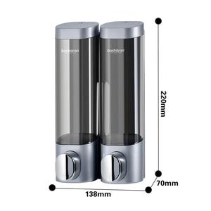 Image 5 - Диспенсер для шампуня, жидкого мыла для душа, 300 мл