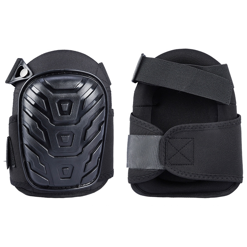 1 Pair Work Gel Knee Pads Knee Protection Outdoor Sport Garden Protector Cushion Support Gardening Builder High Quality