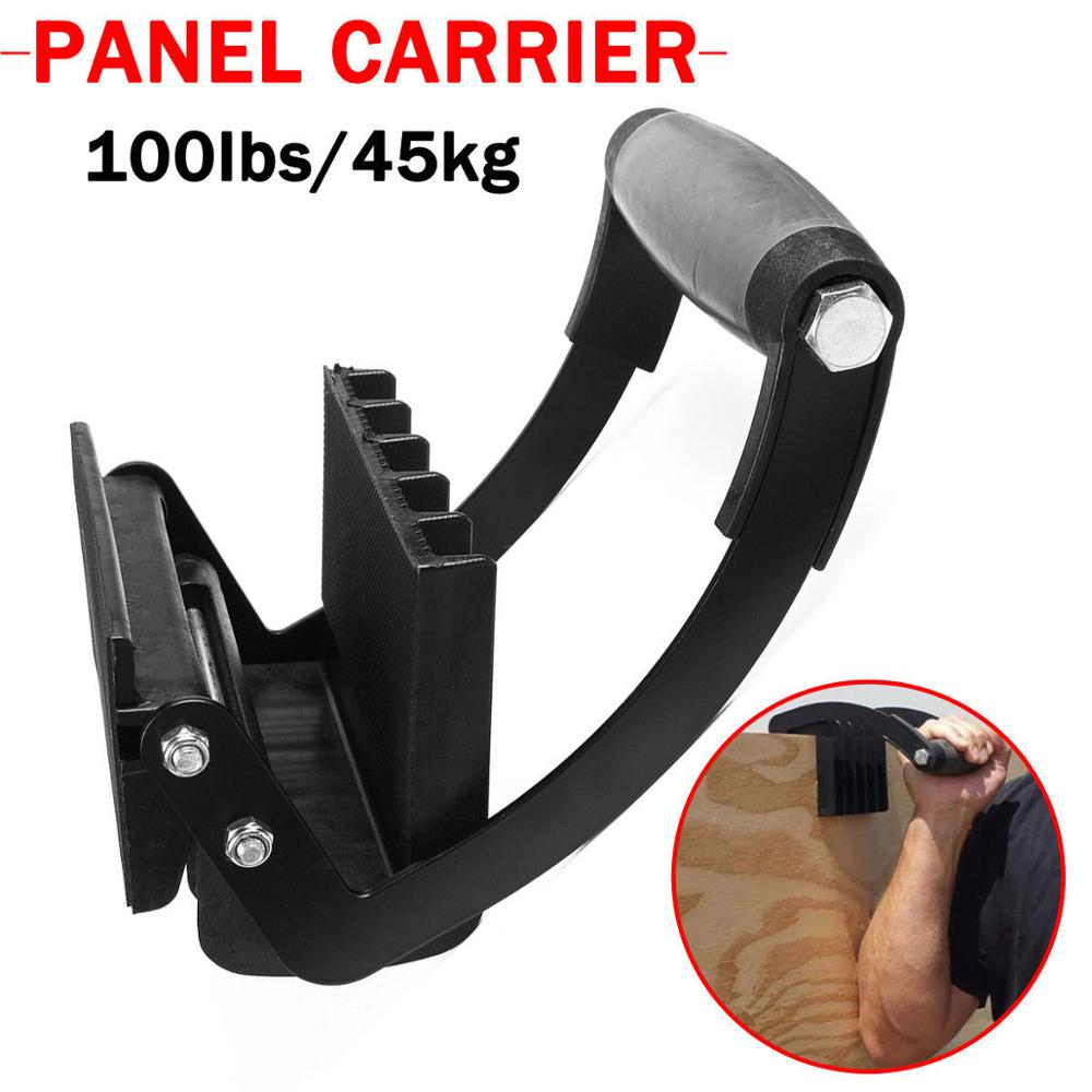 Gorilla Gripper Panel Carrier Handy Grip Board Lifter Plywood Carrier Handy Grip Board Lifter Free Hand