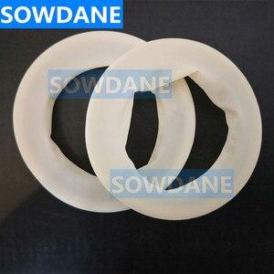 Image 4 - Abridor de boca estéril de goma desechable Dental, expansores de mejillas, Retractor de boca de goma, higiene bucal, 10 Uds.