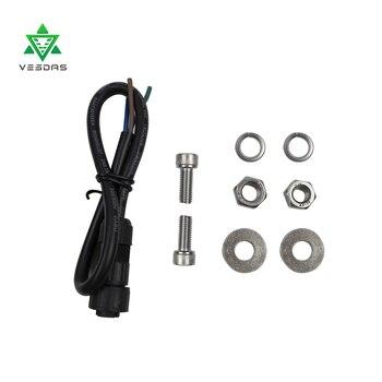 350W Micro Inversor Solar Grid tie inverter Ip65 Pure Sine Wave Inverter Regulator Input 22-50V Output 80-160V or 180-260V 5