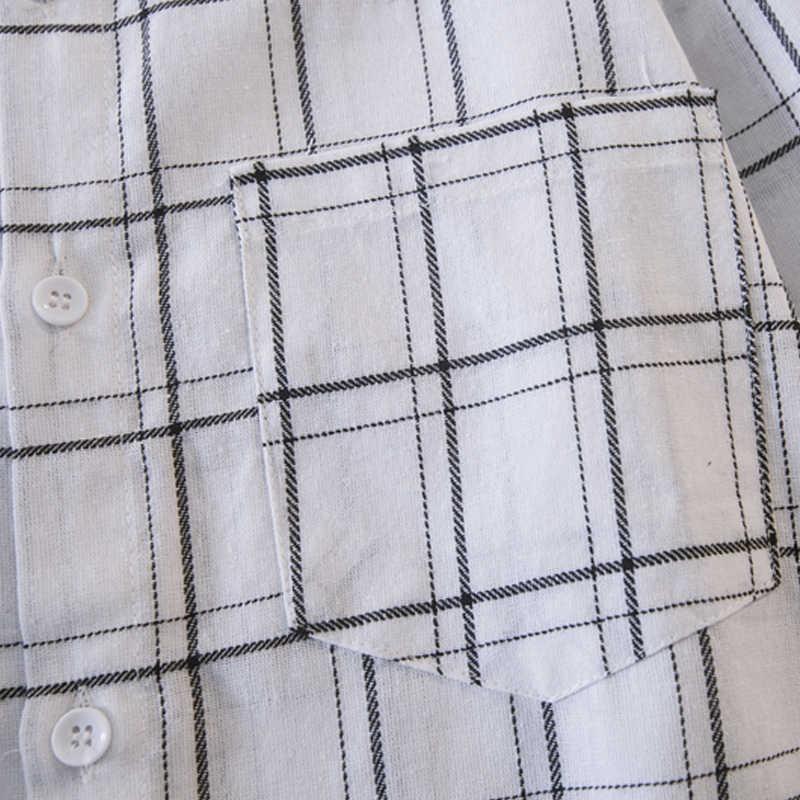 Maschio Camisas Para Hombre Uomini Uomini Della Camicia Masculina Sociale Overhemden Heren casual di Lusso A Maniche Lunghe Solido Social Business Morbido