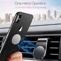 Магнитный автомобильный держатель для телефона 360, подставка с зажимом для вентиляционного отверстия GPS для Honda Civic Accord CRV Hrv Jazz, аксессуары дл...