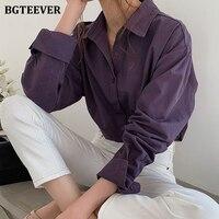 Теплая рубашка фиолетового цвета Цена 1008 руб. ($12.99) | 966 заказов Посмотреть