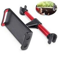 Soporte Universal para tableta de coche, soporte para Ipad 2/3/4 Air Pro de 4-11 pulgadas, para asiento trasero, rotación 360, nuevo