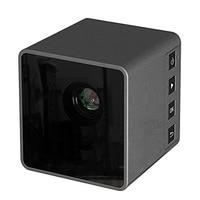 Baru DLP 1080P HD Mini Cube Proyektor Pendidikan Anak-anak Rumah Film Bioskop Proyektor untuk Smartphone Laptop Tablet