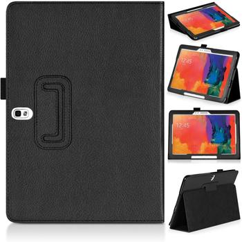 Samsung Galaxy Tab Pro 10.1 SM-T520 T525 T521 kapak Samsung Galaxy not 2014 10.1 Edition için 10.1 Tablet deri kabuk
