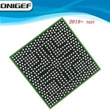 Постоянный ток: 2019 + 100% тесты очень хороший продукт 216-0752001 216 0752001 bga чип reball с шарами микросхемы DNIGEF