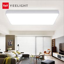 Yeelight スマート天井プロ led 96 × 64 センチメートルプラスランプ音声/スマートホームアプリ制御のためのベッドルーム、リビングルーム