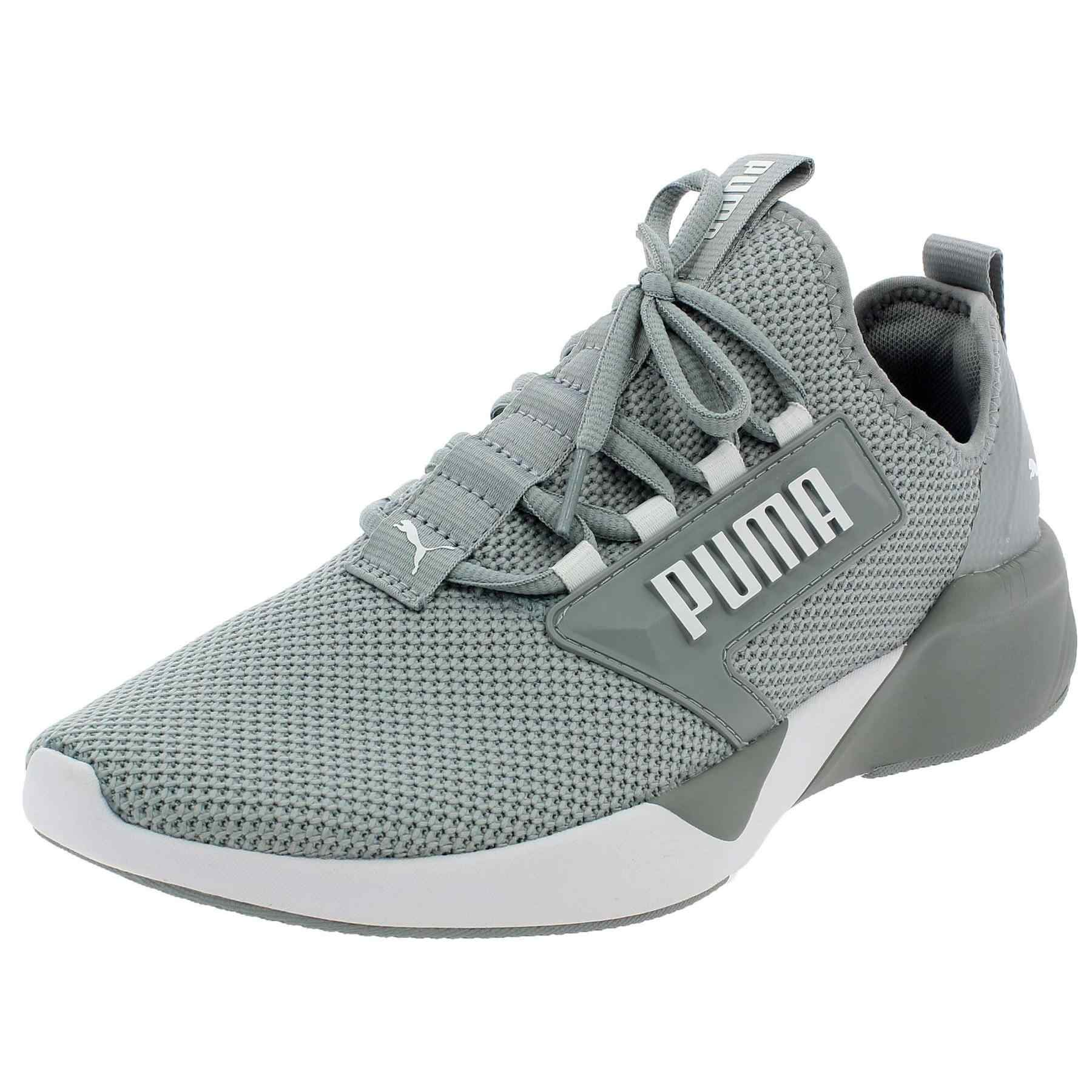 PUMA RETALIATE SPORT SHOES MAN'S GREY 19234004