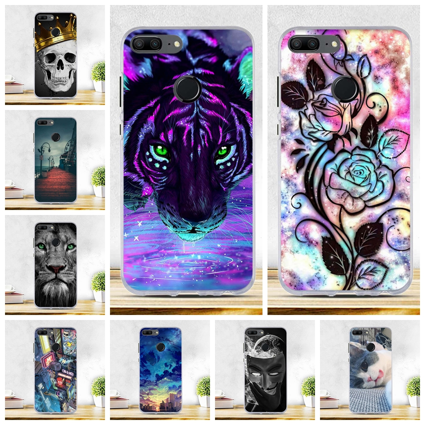 Case For Huawei <font><b>Honor</b></font> <font><b>9</b></font> <font><b>Lite</b></font> Cover for <font><b>Honor</b></font> <font><b>9</b></font> <font><b>Lite</b></font> Case 5.65
