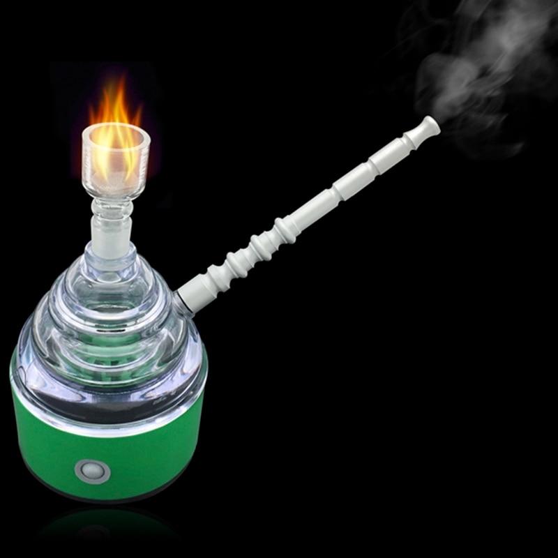 Accesorios de barra de herramientas ahumadas de tubo de vacío electrónico HORNET Premium pulsera de Metal humo fumar tubo 260MM Jamaica pipa rastafari fumar tabaco tuberías regalo para hombre o mujer