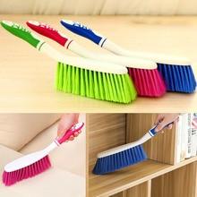 Практичная щетка для чистки резиновая ручка щетка произвольного цвета Универсальные ботинки щетка для чистки для многоцелевой очистки пыли