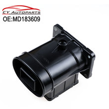 YAOPEI Free Shipping Air Flow Meters Sensor For Mitsubishi MD183609,E5T06071,MD172609