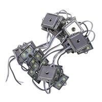 Abkt-4-Led 5050 Smd Module Wit Waterbestendig Modules 12V-20Pcs