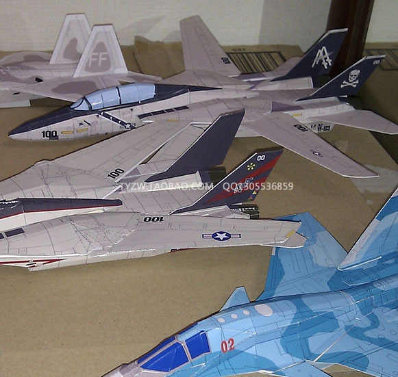 F 14 トム キャット