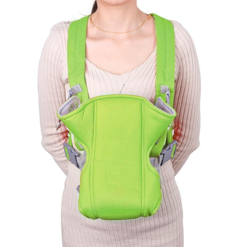 Baby Ergonomic Carriers Backpack Hipseat Newborn Prevent O-Type Leg Sling Wrap Widened And Thick Double Seat Cushion Pad