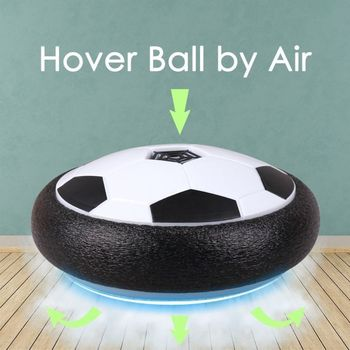 Air Power Football Hover Ball Anti stress Kid Flash Lighting Up Indoor Soccer Disk Toys Electric Led Play Sport Game for and Boy yamini naidu power play game changing influence strategies for leaders
