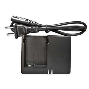 Battery-Charger Camera LPE8 700D LC-E8C 600D Canon for Lp-e8/Lpe8/E8/..