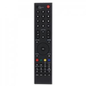 Image 4 - 1pcs IR 433MHz เปลี่ยน TV ยาวระยะทางรีโมทคอนโทรลสำหรับ TOSHIBA TV / CT 90288 / CT 90287 / CT 90337 / CT 90301