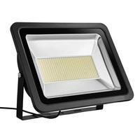 300W CONDUZIU a Luz de Inundação IP65 220V LEVOU Refletor Refletor Projetor Holofote Ao Ar Livre Iluminação Da Lâmpada de Parede Branco Quente|Holofotes| |  -