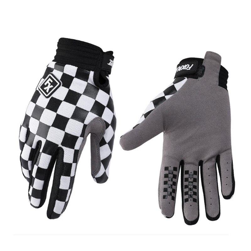 Gants de moto MX chauds pour KTM gants de vélo de saleté VTT cyclisme vtt BMX vtt Sports de plein air hors route Motocross gant homme