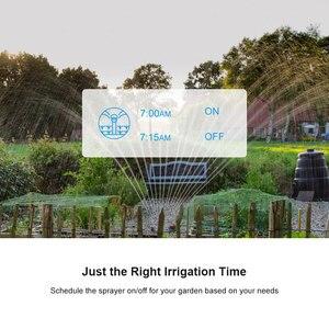 Image 3 - Itead Sonoff S55 Waterproof Smart Socket Wifi Switch UK/AU/US/FR/DE/ZA Multiple Version Wifi Socket Works With Alexa Google Home