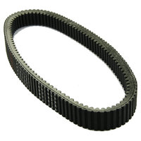Motorcycle rubber drive belt gear pulley for Ski Doo Grand GSX Touring LE ACE 900 SE Sport GTX LE Limited 600 HO E TEC