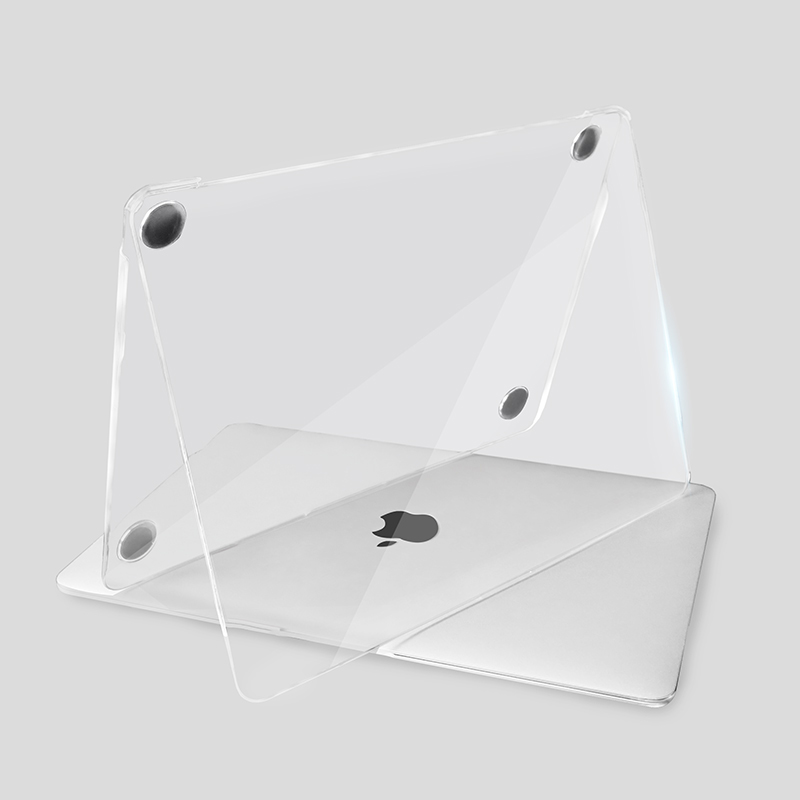 Clear Ultra Thin Case for MacBook Pro 16 Inch 11