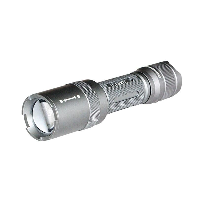 laserspeed ip68 subaquatica lampada luz zoomable lanterna para airsoft rifle arma de mao com interruptor remoto