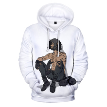 Anime Megalo Box2 3D Hoodies Men Women Sweatshirts Autumn Long Sleeve Pullovers Casual Comfortable Unisex Sprotswear