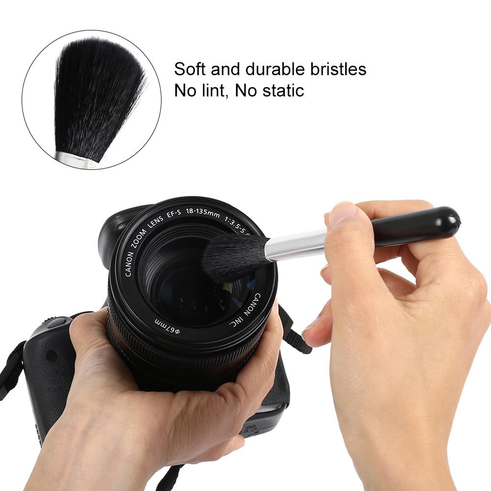 2 En 1 Lente limpieza pluma Kit F dslr//slr//dc lens//filter