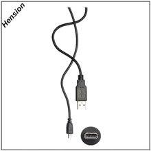 High-speed MINI USB shutter release data cable mini 8P 1.5m fit for Nikon D7200 D3200 D5000 D5100 D5200 D7100 P7100