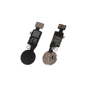 Image 5 - Jc 5th gen novo botão de casa universal para iphone 7/7 plus / 8/8 mais se 2nd botão de retorno chave volta tela função tiro