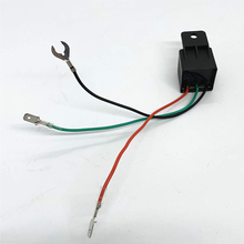 Turn Signal Indicator For Motorcycle Blinker Flash Auto Motor Relay 12V 3 Pin LED Flasher Relay цены онлайн