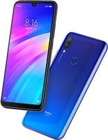 Xiaomi Redmi 7 Netcom 4GB 64GB Googleplay Android zoll 6,26 4000mAh Fingerprint Qualcomm SDM632 Snapdragon 632 mobile telefon