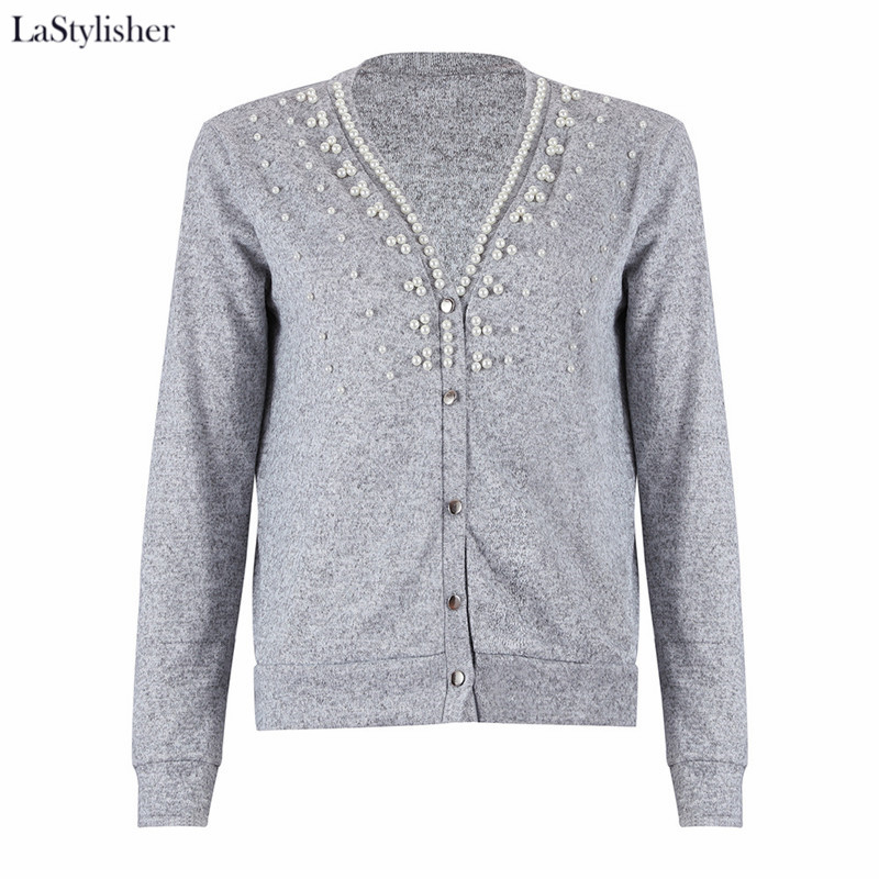 Knitted Cardigan (3)