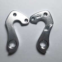 цена на 2pc Bicycle gear rear derailleur hanger dropout For Focus Culebro SL Focus ErgoRide Donna Focus Izalco Ergoride Focus Variado